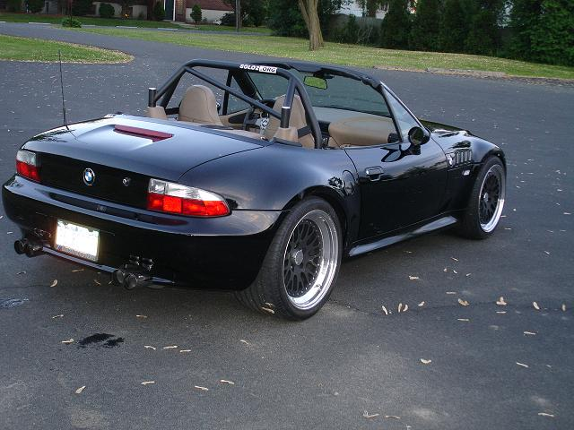 Z3 Roll Bar For Quot 96 Quot
